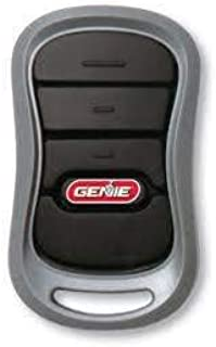 Genie G3T-BX Garage Door Remotes (Genie GIT-1 / GIT-2 / GIT-3 Compatible)