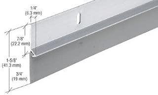 Best aluminum door sweep Reviews