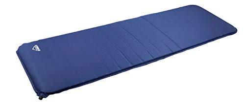 McKINLEY Unisex– Erwachsene Camp SI 50 Thermomatte, Blue Dark, L