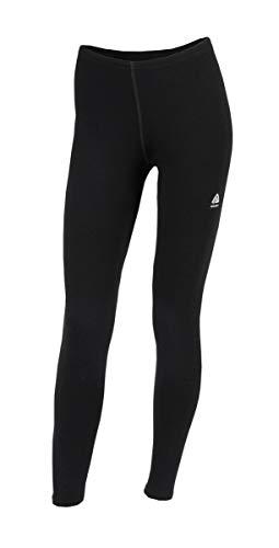 Aclima Warmwool - Sous-vêtement en laine mérinos Femme - noir Modèle XL 2016