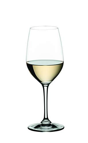 Nachtmann 103742 Copa de vino blanco, transparente