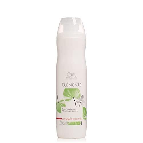 Wella Professionals Wpc Elements Shampoo 250 ml