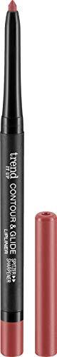 trend IT UP Lippenkonturenstift Contour & Glide Lipliner 0,3 g (430)