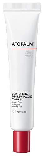 ATOPALM Moisturizing Skin Revitalizing Complex, Advanced Anti-aging Cream for All Aging Skin, 1.3 Fl Oz, 40ml