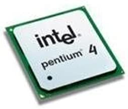 Intel Socket 478 Pentium 4 2.4GHz 533MHz 512 CPU SL6PC