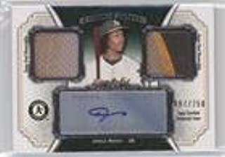 2012 topps museum collection