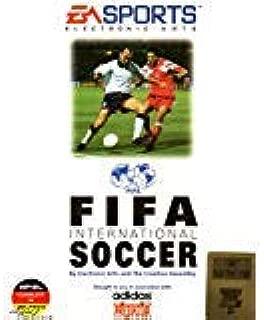 FIFA International Soccer: Gold Edition