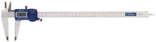 Fowler 74-101-300-1 Digital Caliper with 0-12