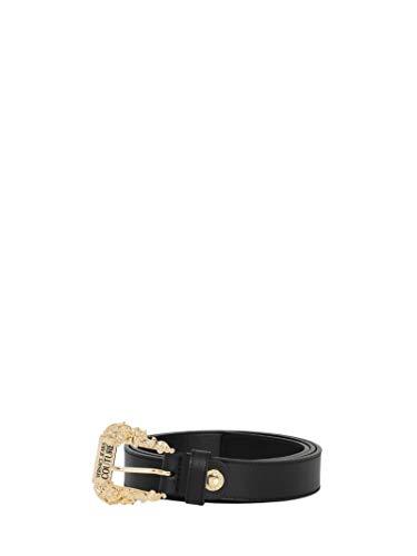 Versace Jeans Couture damen Gürtel nero 90 cm