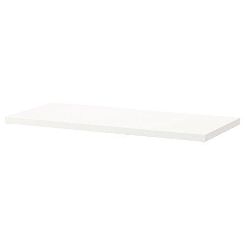 Estantería ELVARLI 80x36 cm blanco