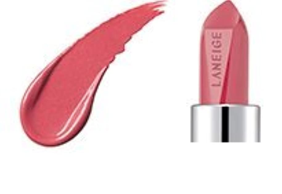ミュージカル特性エトナ山[2017 Renewal] LANEIGE Silk Intense Lipstick 3.5g/ラネージュ シルク インテンス リップスティック 3.5g (#430 Pink Garden) [並行輸入品]