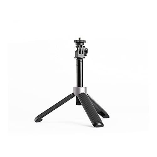 Accessori droni Action Camera Extension Pole Treppiede Mini per D&Ji per Osmo Pocket Mobile OM4 Action per for gopro Hero 8 Xiaomi Yi 4k