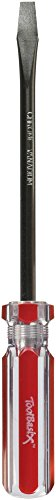 TOOLBASIX TB-SD05 Slotted Screwdriver, 5/16-Inch x 1-1/2-Inch