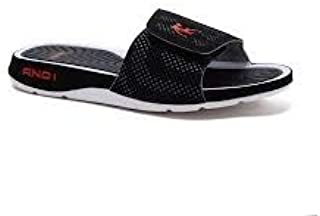 AND1 Enigma 2.0 Men's Athletic Slippers, Adjustable Width