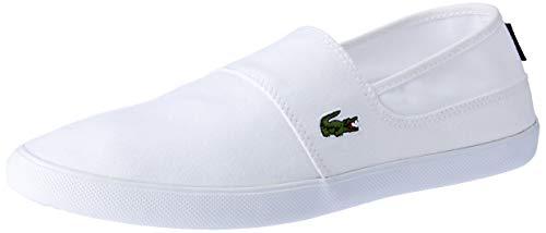 Lacoste Herren Marice Bl 2 Sneaker, Weiß (Wht), 42.5 EU