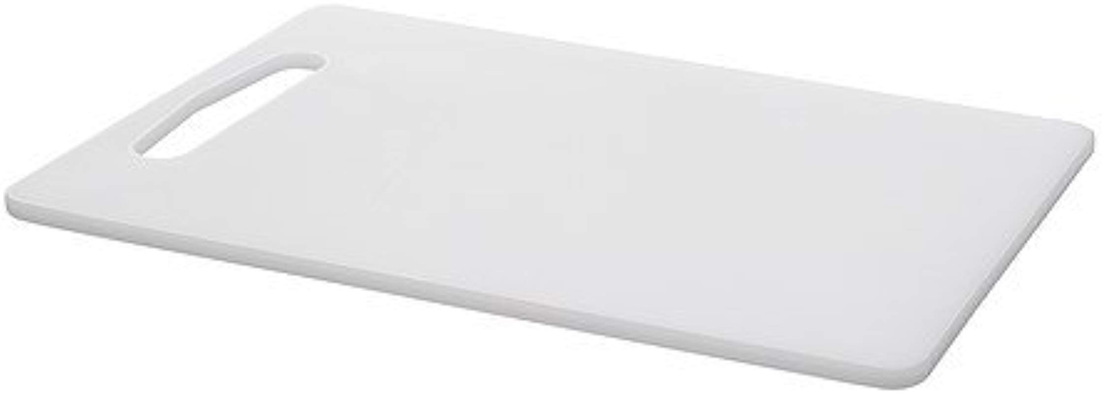 IKEA LEGITIM Chopping Board White 2 PACK