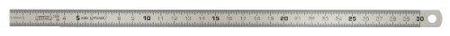 KS Tools 300.0106 Flexibele stalen schaal, 1000 mm