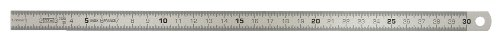 KS Tools 300.0106 Flexibler Stahlmaßstab, 1000mm
