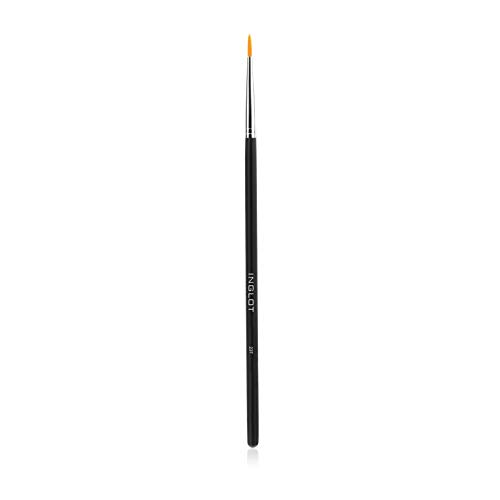 Inglot Makeup Pinsel Ideal für Eyeliner, Cream Concealer, Augen Pinsel Für make up     23T