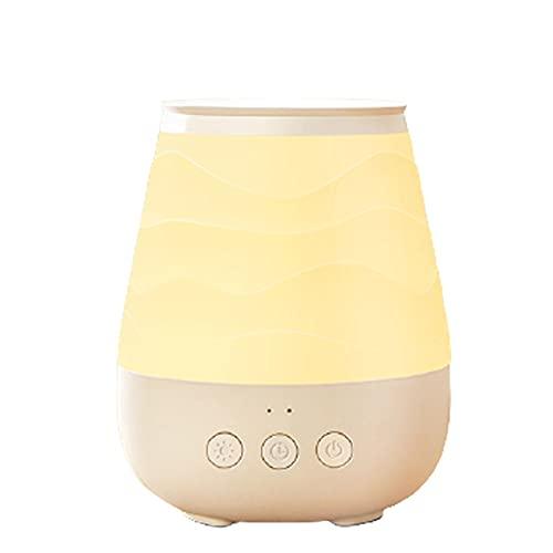 Máquina de aromaterapia Aroma Difusor Lámpara, ACEITE ESENCIAL AROMA ESPECIAL AROMA LIGHT LIGHT HUMIDIONIO APILÉN INSTRUCCIÓN DE INCENSIDO PARA DORMITORIO HOGAR CAMINO DE CAMA DE CAMINO DE CASA