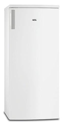 AEG RKS4192XAW Kühlschrank ohne Gefrierfach freistehend LED-Beleuchtung EEK: F