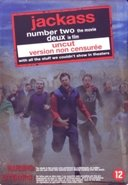 Jackass - Number Two - Uncut - Steelbook - Limited Edition [ 2006 ]
