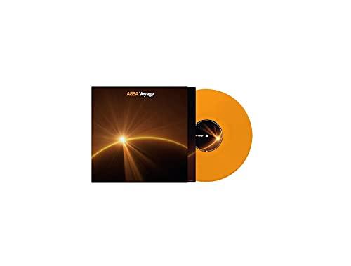 Voyage [Vinyle couleur orange - ...