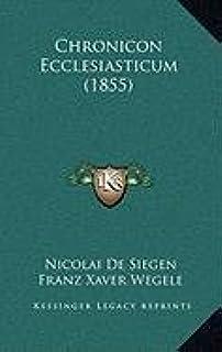 Chronicon Ecclesiasticum (1855)