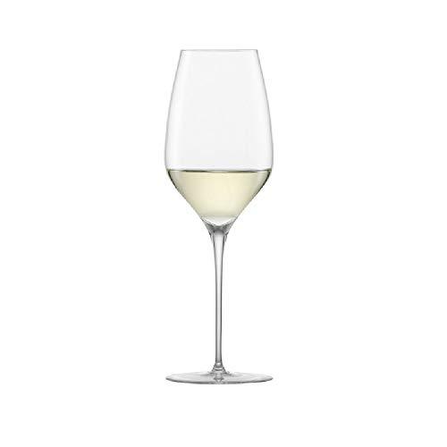 Zwiesel Glas 122093 Riesling - Vaso de cristal (426 ml)