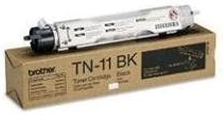 Brother Tn11 Tn-11 Tn-11K Hl-4000Cn Hl4000Cn Colour Printer Cartridge Laser Toner Cartridge Black Tn11K