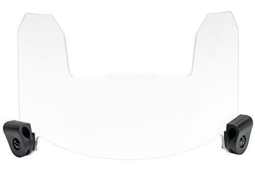 Unique Sports Youth Clear Football Visor Eye Shield