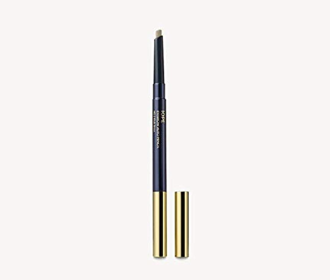 八百屋懐疑論不良品[アイオペ/IOPE]アイブロウオートペンシルEX EYEBROW AUTO PENCIL EX(#1.Khaki Gray)0.25g* 2 アイブロウオートペンシル(海外直送品)