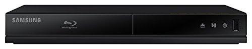 Samsung BD-J4500 Lettore Blu-Ray