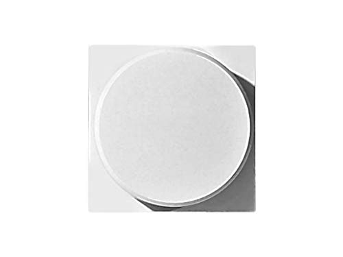 Niessen zenit - Regulador giratorio led blanco