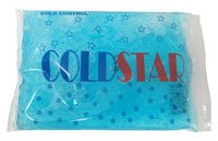 Discover Bargain 6126994 PT# 80204 Pack Hot/ Cold Coldstar 4-1/2x7 Gel Reusable 24/Ca Made by Alleg...