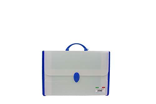 balmar 2000 Valig Poliond Dorsi Rigidi 28X38X8