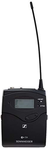 Sennheiser draadloze microfoon zakzender (SK 100 G4) SK100G4-A