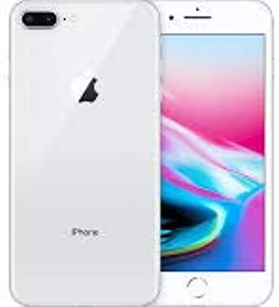 Apple- iPhone 8 Plus - Capacidad 64 GB - Color Silver (Reacondicionado)