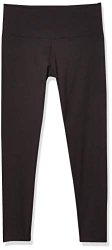 Maidenform Women's Firm Foundations Shaping Leggings, Black, X Large Tall