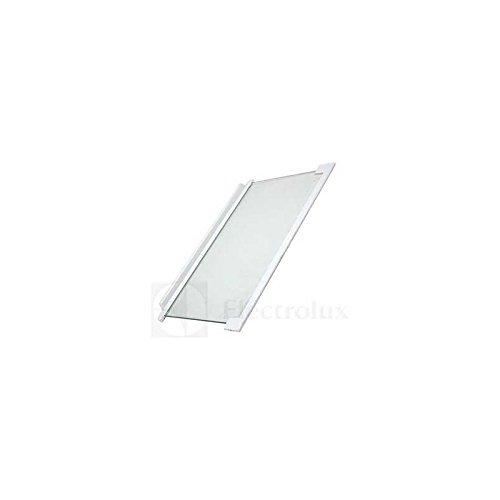ZANUSSI - Estante de cristal completo para frigorífico ZANUSSI