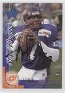 Ted White #18/3,000 (Football Card) 2000 Leaf Rookies & Stars - [Base] - Autographs #290