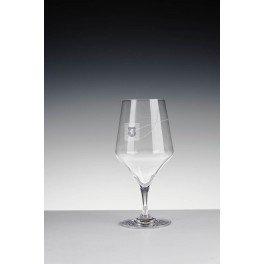 Cristal de Paris - BTE 6 VERRE A BIERE OENOLOGIE 430ML TAILLE - Cristal de Paris - 12672-1