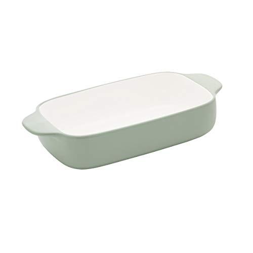 KitchenAid Vitrified Pan di Pane in gres porcellanato, Terraglia, Pistacchio