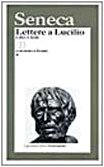 Lettere a Lucilio. Testo latino fronte: 387/388