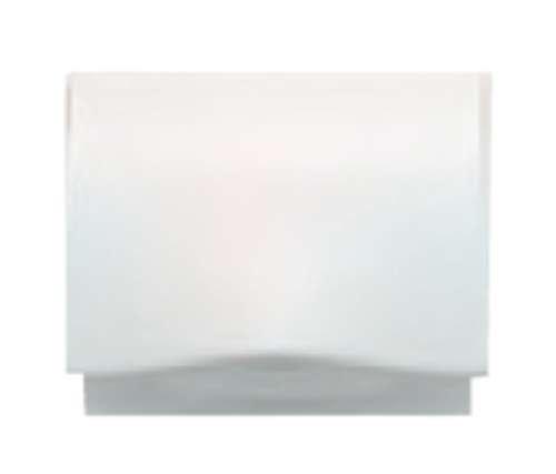 Bjc - 18813 tapa artic.base enchufe iris blanco Ref. 6531010290