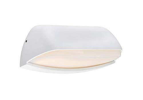 Extérieur LED Lampe applique murale IP44 1 x 12 W/LED Cape 107111 Markslojd