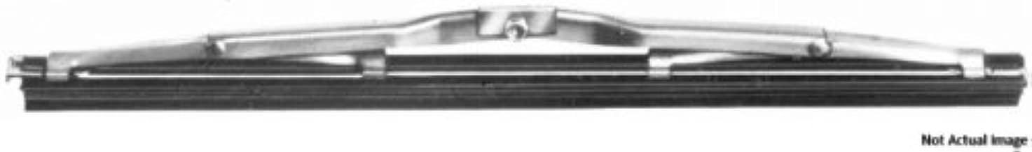 Anco 5227 Heavy Duty Curved Wiper, 27