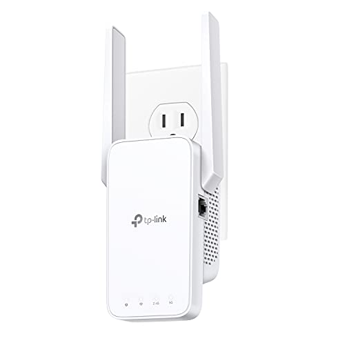 TP-Link AC750 WiFi Extender  Only $26.99!