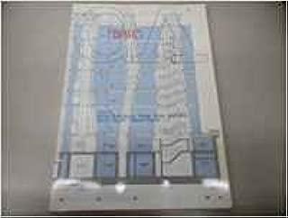 Ito Toyo - GA Detail Two Sendai Mediatheque, Miyagi, Japan 1995-2000