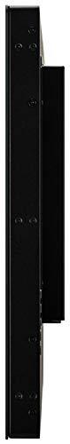 iiyama Prolite TF3222MC-B2 80cm (31,5 Zoll) AMVA3 LED-Monitor Full-HD Open Frame 12 Punkt Multitouch kapazitiv (VGA, DVI, USB für Touch, IP54) Schwarz